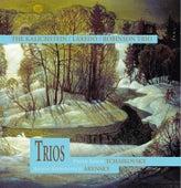 Tchaikovsky: Trios by The Kalichstein-Laredo-Robinson Trio