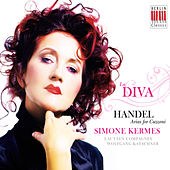 Play & Download La Diva by Simone Kermes | Napster