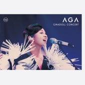 Ginadoll Concert Live van Various Artists