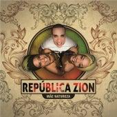 Mãe Natureza by República Zion