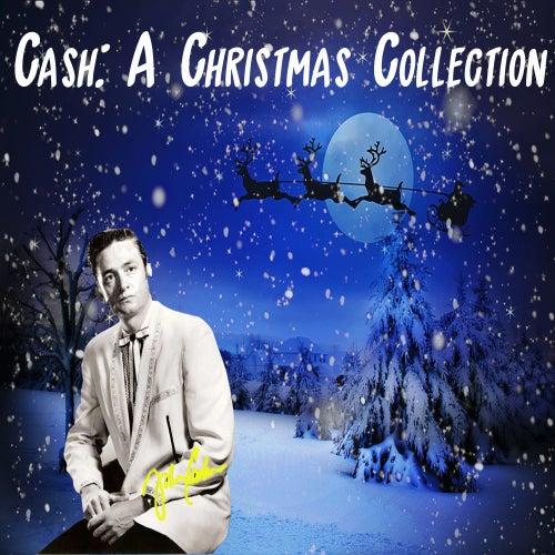 Cash: A Christmas Collection de Johnny Cash