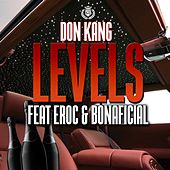 Levels (feat. Eroc & Bonaficial) by Don Kang