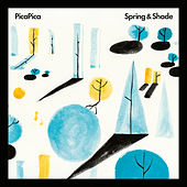 Small Time/Secret by Pica Pica