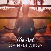 The Art of Meditation by Lullabies for Deep Meditation