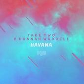 Havana (The ShareSpace Australia 2017) by Hannah Waddell