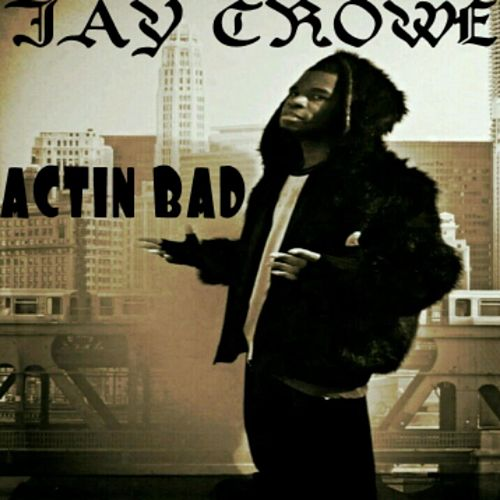 Actin Bad by Jay Crowe