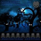 Monsters by Mavrik