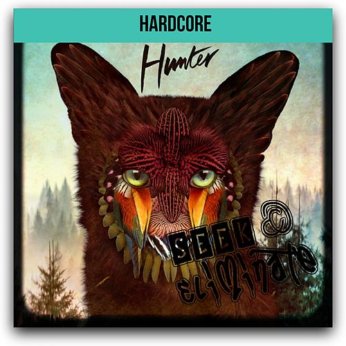 Hardcore Hunter by Seek