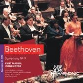 Beethoven: Symphony No. 9 by René Pape