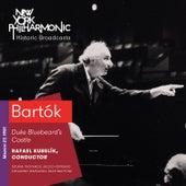 Bartók: Duke Bluebeard's Castle by Siegmund Nimsgern