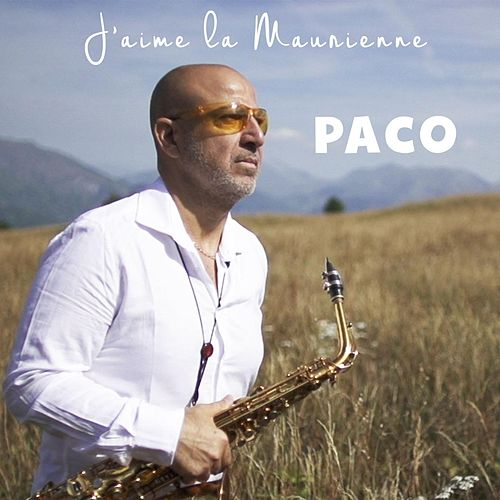 J'aime la Maurienne version saxophone by Paco