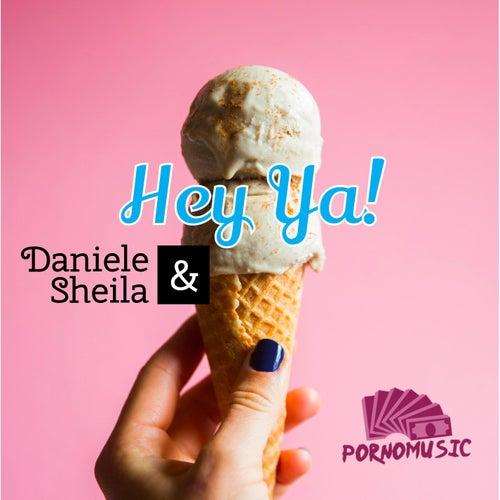 HeyYa by Sheila