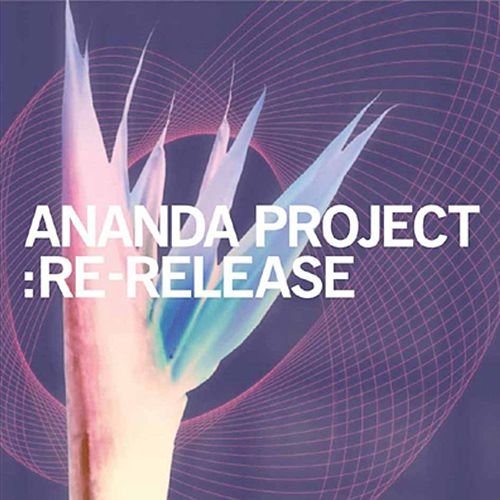 Re-Release by Ananda Project