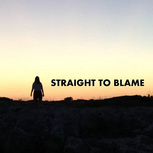 Straight to Blame by Laura Flores