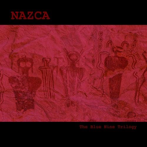 The Blue Nine Trilogy by Nazca