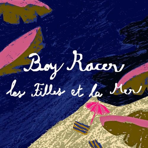 les Filles et la Mer - EP by Boyracer