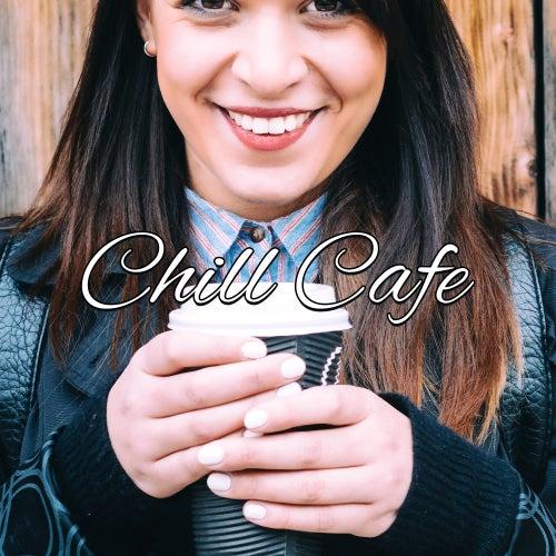 Chill Cafe de Relaxing Piano Music