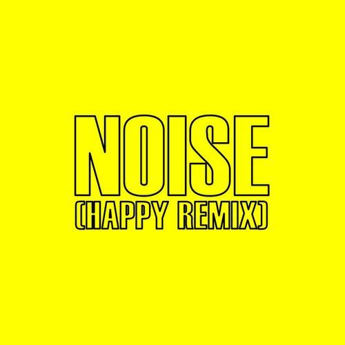 Noise (Happy Remix) by Kronos
