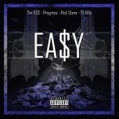 EA$Y (feat. Progress, Rick Stone & TX Killa) by The 903