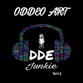 Oddeo Junkie Vol.1 by Various Artists