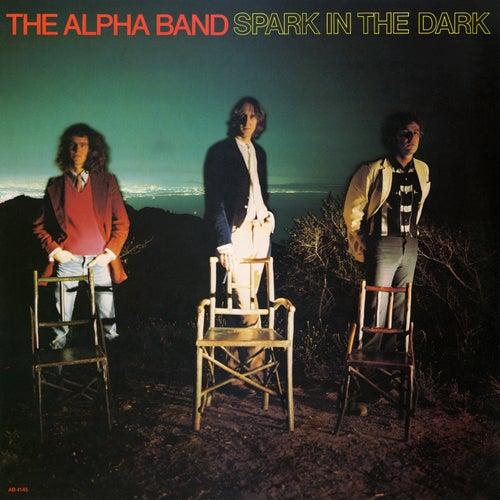 Spark In the Dark by T Bone Burnett