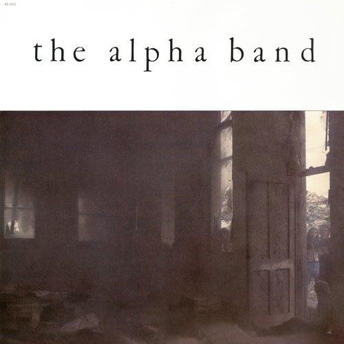 The Alpha Band by T Bone Burnett