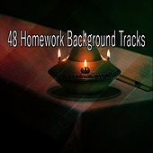 48 Homework Background Tracks by Exam Study Classical Music Orchestra