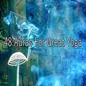 48 Auras For Great Yoga by Asian Traditional Music