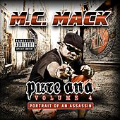 Pure Ana, Vol. 4: Portrait of an Assassin by M.C. Mack