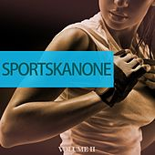 Sportskanone, Vol. 2 (No Pain No Gain. Pushing Tracks for Workout) by Various Artists