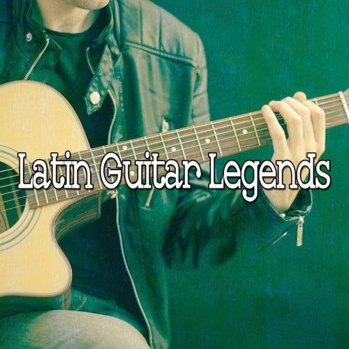Latin Guitar Legends by Gypsy Flamenco Masters