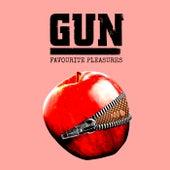 Favourite Pleasures by Gun