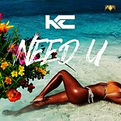 Need U by KC (Trance)