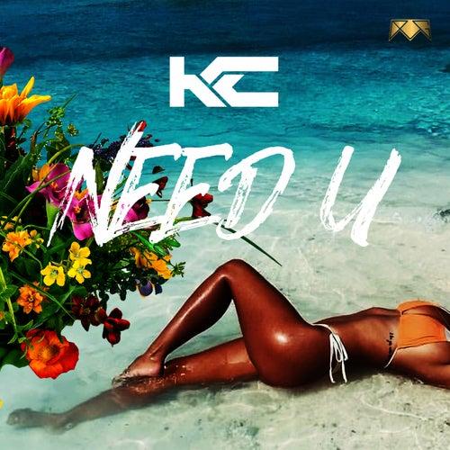 Need U by KC (Trance)