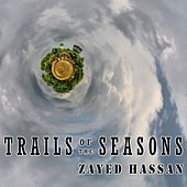 Trails of the season by Zayed Hassan