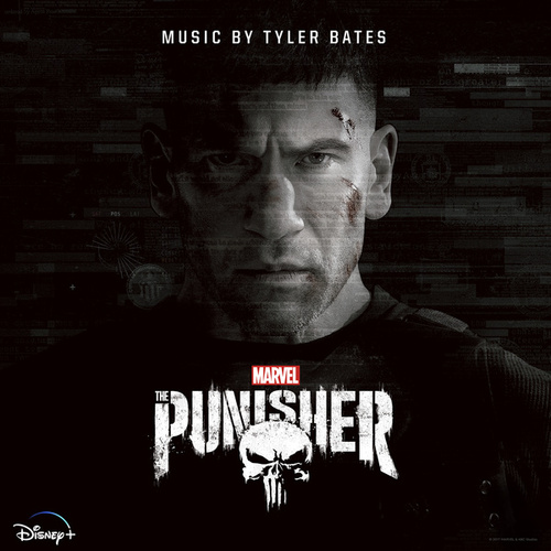 The Punisher (Original Soundtrack) by Tyler Bates