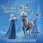 Kraina lodu: Przygoda Olafa (Ścieżka dźwiękowa polskiej wersji) by Various Artists