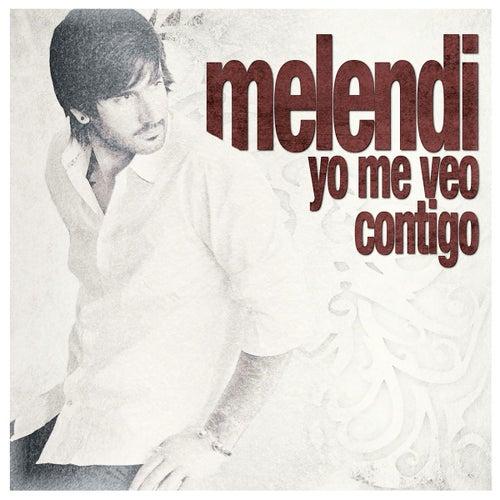 Yo me veo contigo de Melendi
