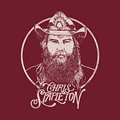 Tryin' To Untangle My Mind by Chris Stapleton