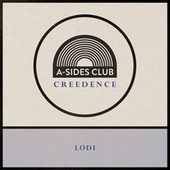 Lodi by A-Sides Club