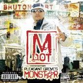 Pleasant Grove's Monstar by M Dot