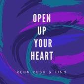 Open up Your Heart by finn.