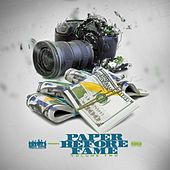 Paper Before Fame, Vol. 2 by Bossgang G Slim