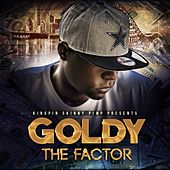 Goldy the Factor by Goldy the Factor