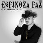 No Me Chingues La Vida by Espinoza Paz