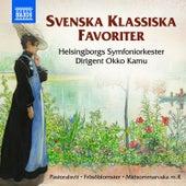 Svenska klassiska favoriter by Helsingborgs Symfoniorkester