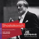 Shostakovich: Piano Concerto No. 2 by Helen Huang