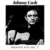 Greatest Hits Vol. 1 by Johnny Cash
