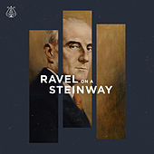 Ravel on a Steinway by Various Artists
