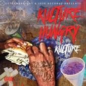 Kulture Hungry Kulture by Kulture